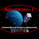 UH satellite to collect neutrons in space