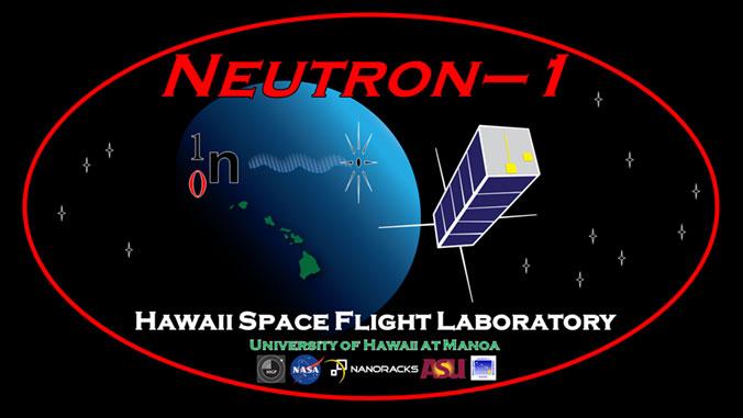 Neutron-1 logo