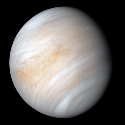 Maunakea telescope finds hints of life on Venus