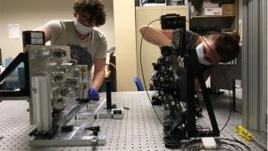 UH-built upgrade to Maunakea telescope to help detect
