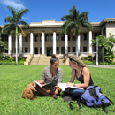 UH Mānoa in top 1% of worldwide universities
