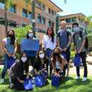 Pandemic prompts virtual welcome for future physicians