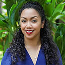 Public health student selected for competitive national program