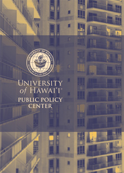 University of Hawaii Public Policy Center