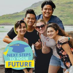 Next Steps initiative boosts thousands of high school graduates