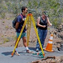 UH Hilo students critical to post eruption research