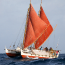 Inaugural Hōkūleʻa crew to be featured in virtual talk story event