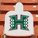 Support UH football and show face on the sidelines