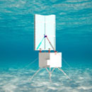 Wave energy powers desalination system developed by UH team