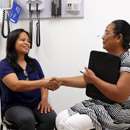 $313K grant to help train more community health workers