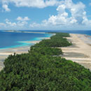 Sea-level rise challenges can be met by atoll communities