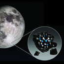 Water across Moon's sunlit surface discovered by UH scientists
