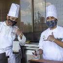 Leeward CC culinary partnership helps feed Oʻahu's hungry