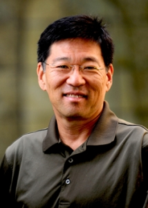 headshot of Karl Kim