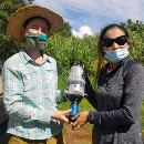 Help for Kaua'i farmers through CTAHR collaboration