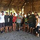 Native Hawaiian program continues to decolonize academic space