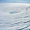 UH researcher solves mystery of glacial floods