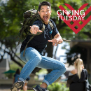 UH boosts support for students, campuses on Giving Tuesday