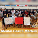 'Mental health matters!' say UH Hilo student-athletes