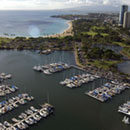 Ala Wai Harbor gets planning help from UH students