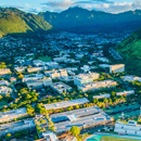 UH Mānoa rankings symposium draws participants from 5 continents