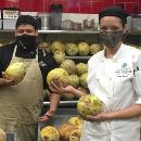 Culinary arts students participate in 'ulu project
