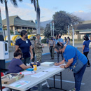 UH Maui College partners in COVID-19 vaccination effort