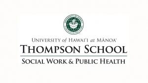 thompson school of social work and public health