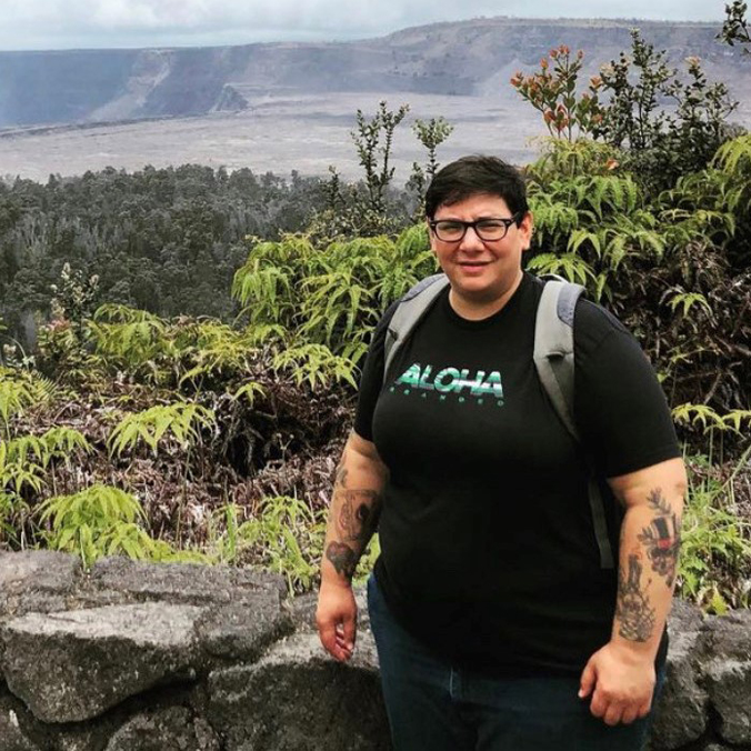 Kānaka Maoli from California explores heritage at UH Hilo