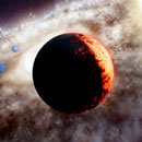 'Super-Earth' discovery inspires kids' animation
