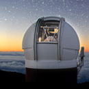 Undergraduate astronomy summer research opportunities available