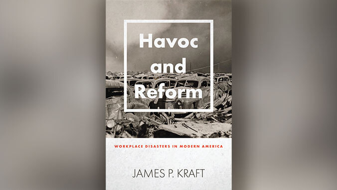 Havoc and Reform book cover