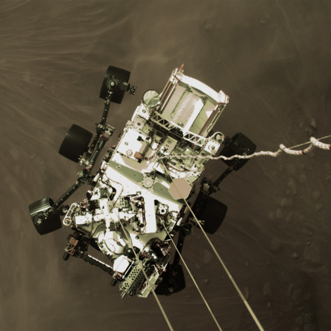 UH scientists begin new chapter in Mars exploration