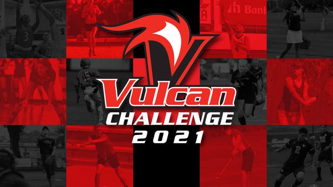 Vulcan Challenge 2021 words