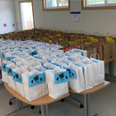 Care packages brighten College of Ed. student lives during pandemic