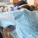 UH Mānoa team helps vaccinate elderly Filipino residents