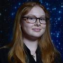 Astronomy student's fiery 'Old Faithful' discovery earns national award