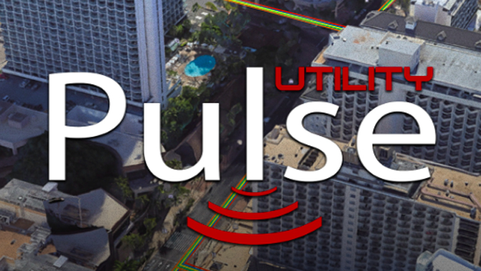logo that says Pulse Utility