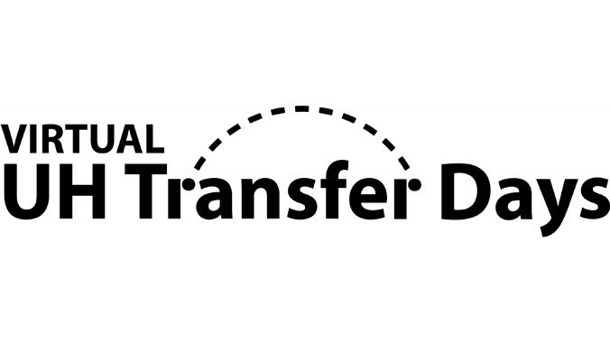 Virtual U H Transfer Days