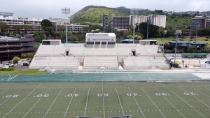 Clarence T.C. Ching Field