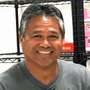 UH Hilo's Frederick Dela Cruz honored for university service