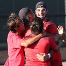 Vulcan tennis team wins first PacWest title
