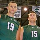 UH Mānoa men's volleyball in search of perfect regular season