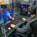 UH esports hosts Overwatch workshop ahead of 2 international events