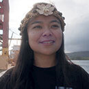 1st Pacific Islander to reach ocean's deepest point is UH grad student