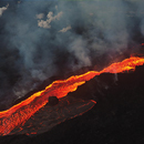 Measuring magma viscosity early could forecast volcanic eruptions