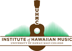 Institute of Hawaiian Music logo