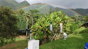 UH showcases $20M ʻIke Wai project at international water conference