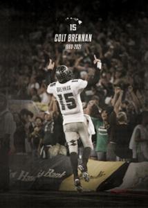 Colt Brennan