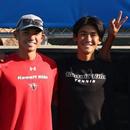 UH Hilo men's tennis team wins regionals, headed to NCAA Championships